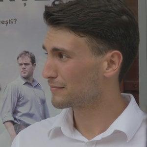 Profile picture for Sergiu Timar