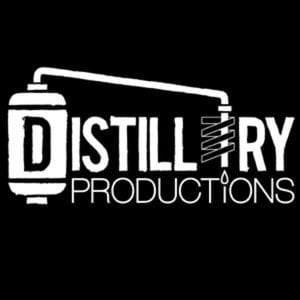 Profile picture for Distillery Productions