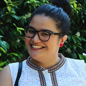 Profile picture for Priscila Silva