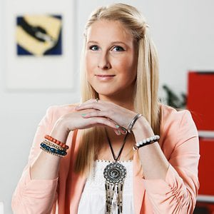 Profile picture for Sofia Langenskiöld