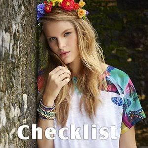Profile picture for Checklist