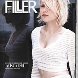 Profile picture for FILLER Magazine