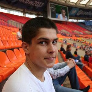 Profile picture for Slava