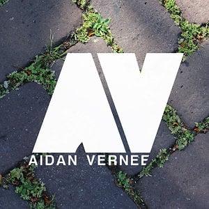 Profile picture for Aidan Vernée