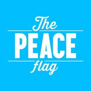 Profile picture for The Peace Flag