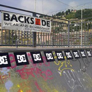 Profile picture for backside skateshop