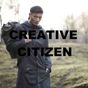 Profile picture for Creative Citizen