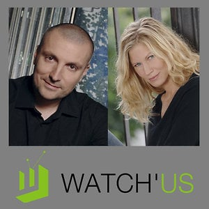Profile picture for WATCH'US