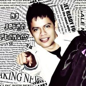 Profile picture for DJ Fuentes