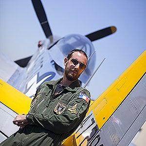 Profile picture for Regis Rocca