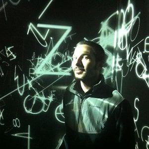 Profile picture for Lucas Garcia Monfort