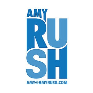Profile picture for Amy Rush