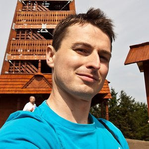 Profile picture for Jirka Janák