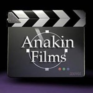 Profile picture for Anakin Films