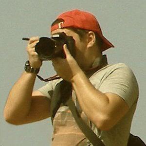 Profile picture for Vladimir Kuleshov