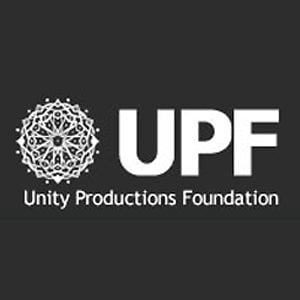 Profile picture for Unity Productions Foundation