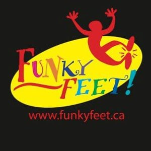 Profile picture for Funky Feet Canada