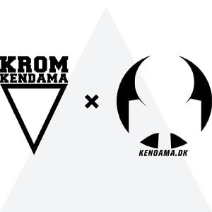 Profile picture for KROM x Kendama.dk