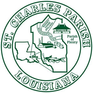 Profile picture for St. Charles Parish, Louisiana