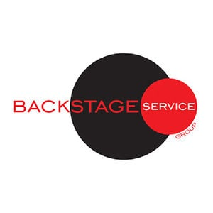 Profile picture for Backstage Service
