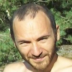 Profile picture for Charalampos Karypidis