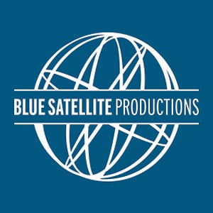 Profile picture for Blue Satellite Productions