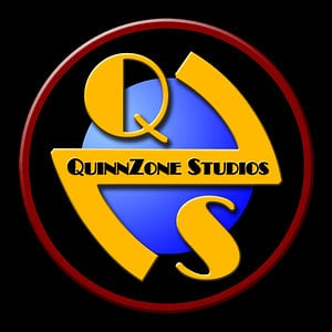Profile picture for QuinnZone Studios