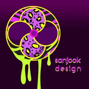 Profile picture for sanjook design