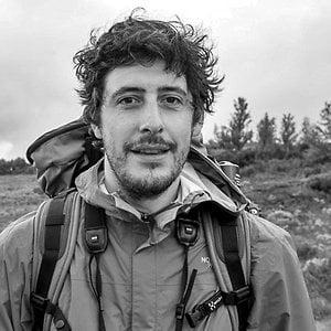 Profile picture for Martin Dellicour