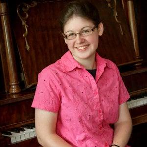 Profile picture for Carmen Martin
