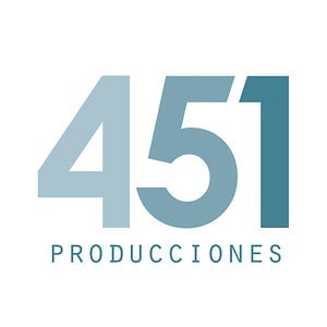 Profile picture for Producciones 451