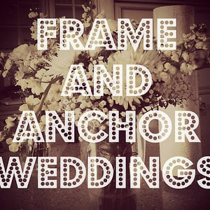 Profile picture for Frame & Anchor