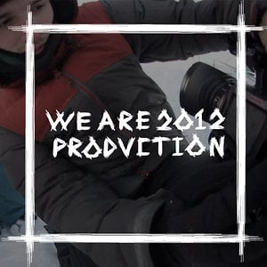 Profile picture for WEARE2012