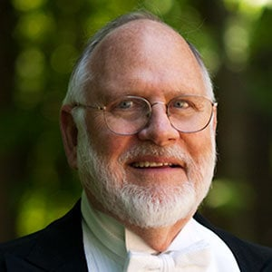 Profile picture for William Ramsey