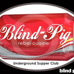 Profile picture for The Blind Pig