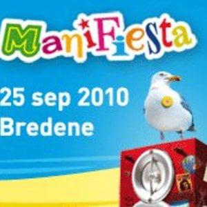 Profile picture for ManiFiesta