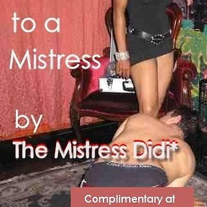 Profile picture for MistressDidi