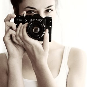 Profile picture for Joanna Draszawka