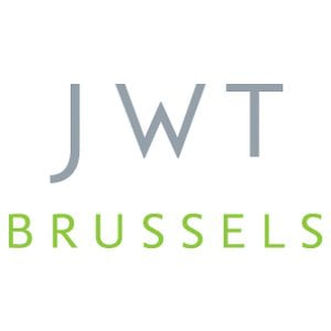 Profile picture for JWT Brussels