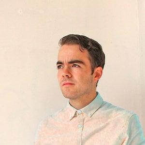 Profile picture for gerard carson