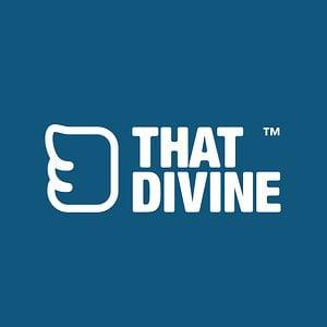 Profile picture for That Divine