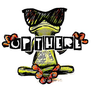 Profile picture for Up There Skateboards