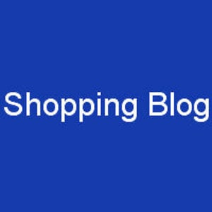 Profile picture for Shopping Blog