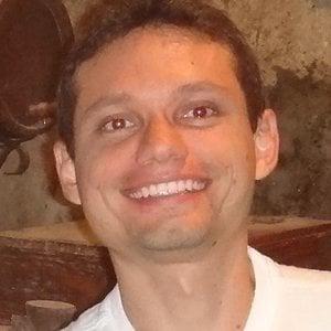 Profile picture for Gustavo Carreiro