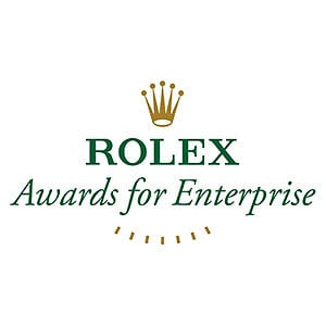 Profile picture for Rolex Awards for Enterprise