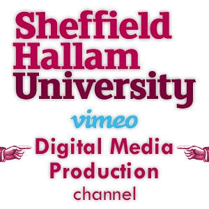 Profile picture for SHU Digital Media Production