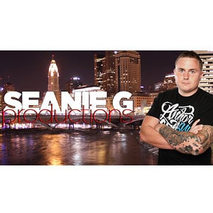 Profile picture for Seanie G Productions