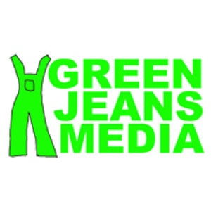 Profile picture for Green Jeans Media