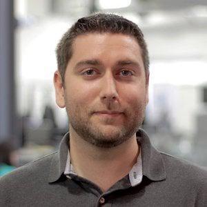 Profile picture for Brad Keys