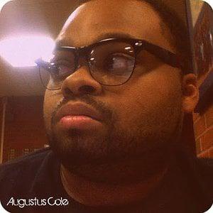 Profile picture for Augustus Cole